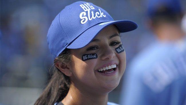 Selena Gomez: pas de bague de chasteté, mais les mêmes valeurs