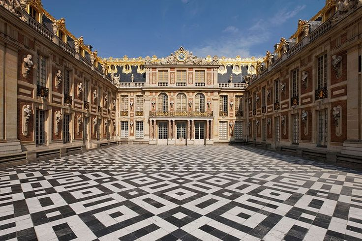 Celebrate Bastille Day with a Tour of Versailles