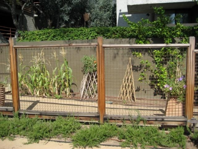 17 Best Images About Fence On Pinterest Garden Fencing