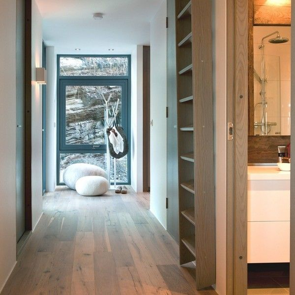 Modern Cabin GJ 9 In Norway By Gudmundur Jonsson Arkitektkontor