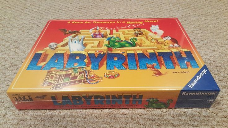 #transformer labyrinth board game ravensburger brand new sealed