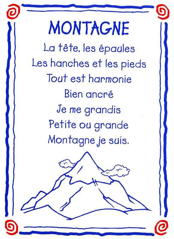 montagne conseil