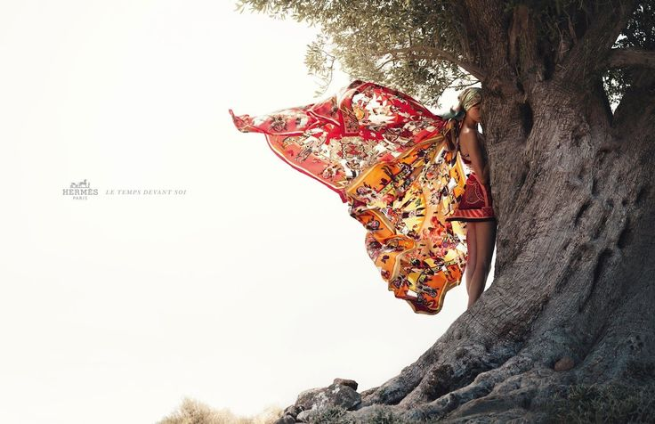 Zoom PhotoStyle, Ads Campaigns, Art, Spring Summer, Butterflies Wings, Hermes Scarves, Hermes, Fashion Pictures, Head Scarf