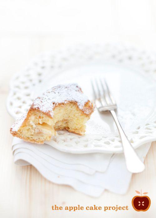 Il Cavoletto di Bruxelles | Margarita's apple cake | http://www.cavolettodibruxelles.it/