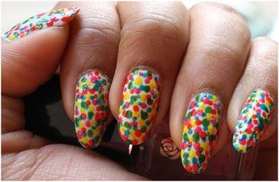 19 besten Cute Nail Designs Bilder auf Pinterest | Beauty ...