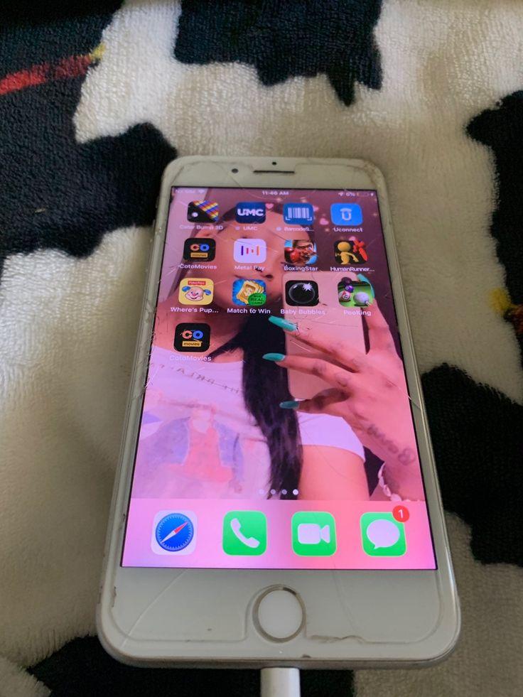 iphone 8 back glass repair
