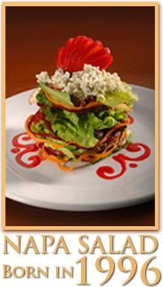 La Cocay Mediterranean Cuisine. Upscale dining when in Cozumel Mexico.