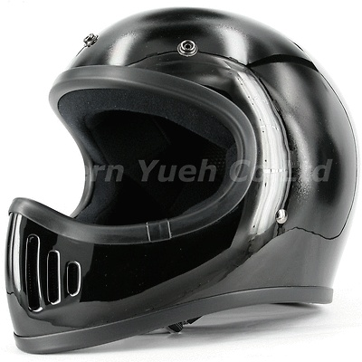BIKER SHOP INC. has some great atypical full-faced helmets