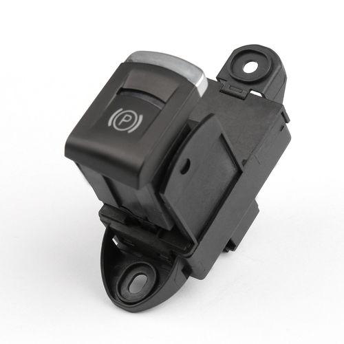 Oem Parking Handbrake Switch Brake Button For Audi A6 L2 4 2006 2008 4f1927225c Black Audi A6 Audi Hand Brake