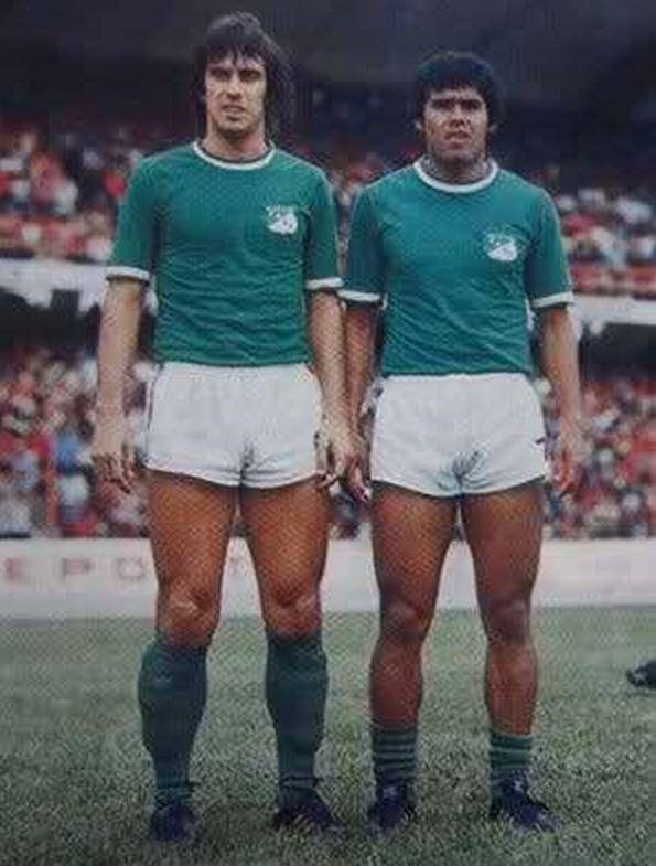 Ricardo Cesar Ruiz Moreno y Angel Maria Torres
