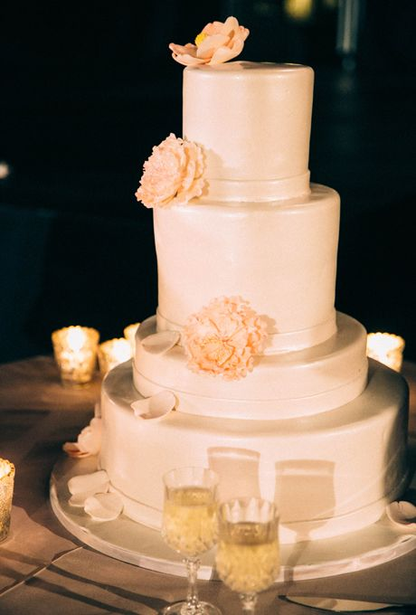 Carlos Bakery  Million Dollar Cake