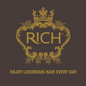rich haircare - Google zoeken