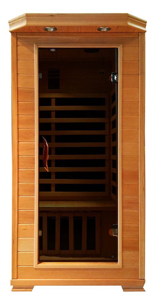 Our Classic One Sauna Is A Perfect Fit For A Master Bedroom Or Walk In  Closet