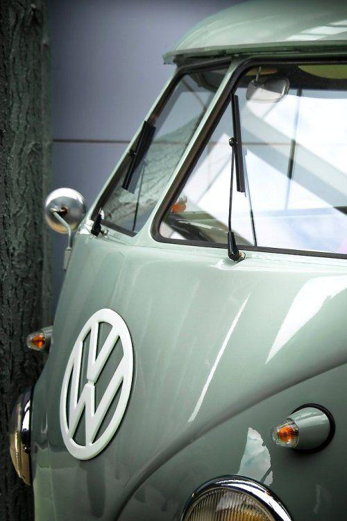 """Volkswagen """"Bulli"""""""