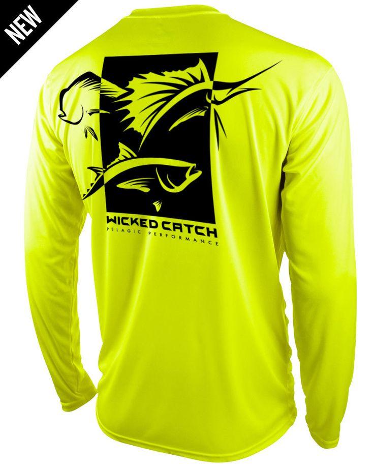 Best 25 fishing shirts ideas on pinterest funny fishing for Performance fishing gear shirts