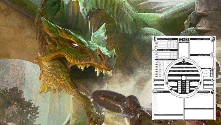 Dungeons & Dragons (5th Edition) We started with 4th Edition for two campaigns, tried Pathfinder, and now have embraced 5E. The current iteration of the world's premier roleplaying game is a well-balanced experience, great for veterans and newcomers alike.