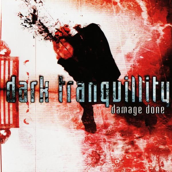 Dark Tranquillity, Damage Done, 2002 | Recensione canzone per canzone, review track by track. #Rock & Metal In My Blood