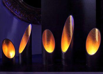 Lichtobjekte Arne Hennig