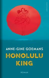 Anne-Gine Goemans - Honolulu king*Honolulu King is een op ware feiten geïnspireerd verhaal over een Indische man, getekend door zijn oorlogsverleden. Wanneer hij een geheim opbiecht in de loge van de vrijmetselarij, stelt hij zijn broeders voor een groot dilemma. Mogen vrijmetselaars met hun geheimhoudingsplicht een misdaad verzwijgen? Goemans toegankelijke schrijfstijl maakt Honolulu King tot een boek voor jong en oud.