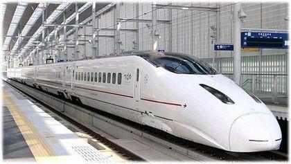 九州新幹線10周年企画 2題