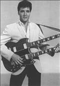 Elvis Presley - Music Biography, Credits and Discography : AllMusic