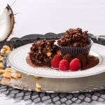 Grown up Chocolate Crackles Recipe