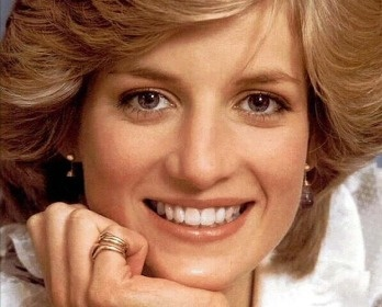 Princess Diana :: Different sources indicate that the great-grandmother of Diana's maternal line (great grandmother) was Armenian from India, named Eliza Kyuark (Kevorkian)