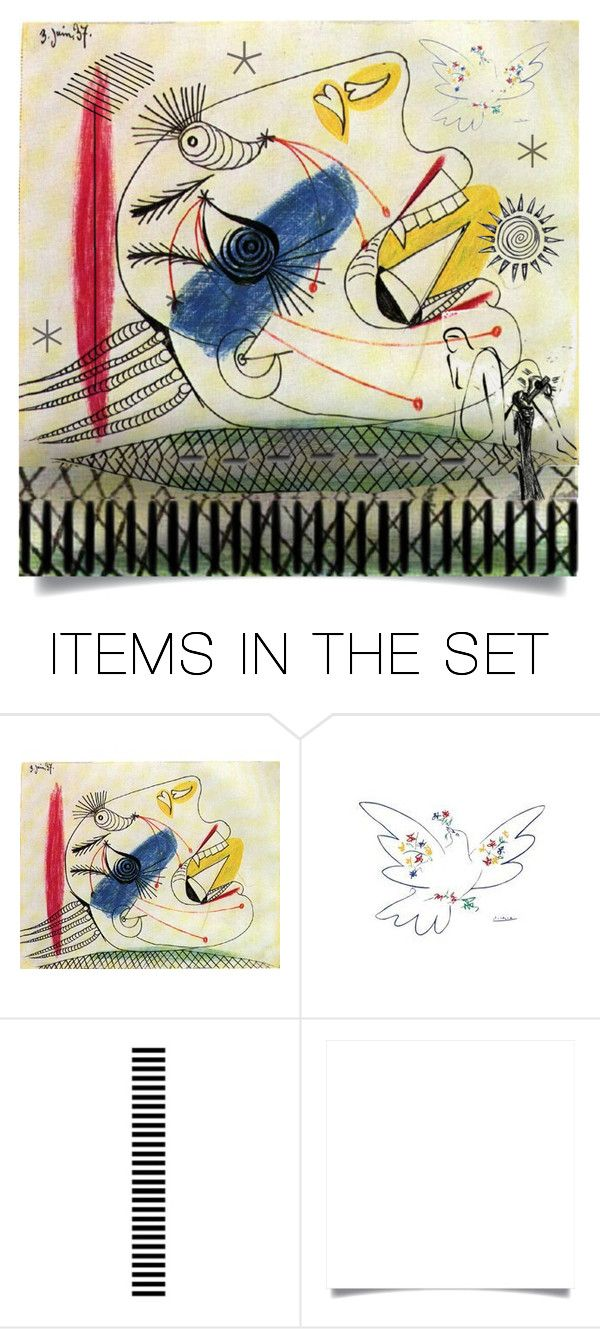 """""""Afternoon Delight: Elements of Art 1/4: Line"""" by haikuandkysses ❤ liked on Polyvore featuring art"""