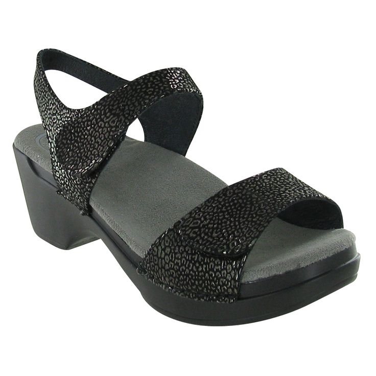 Dansko - Sonnet - Womens Shoes - Casual - Sandal at shoe gallery.