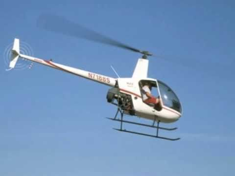 Liedje Helikopter