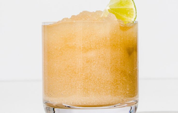 Dark and Stormy Slushy Recipe (With images) Frozen