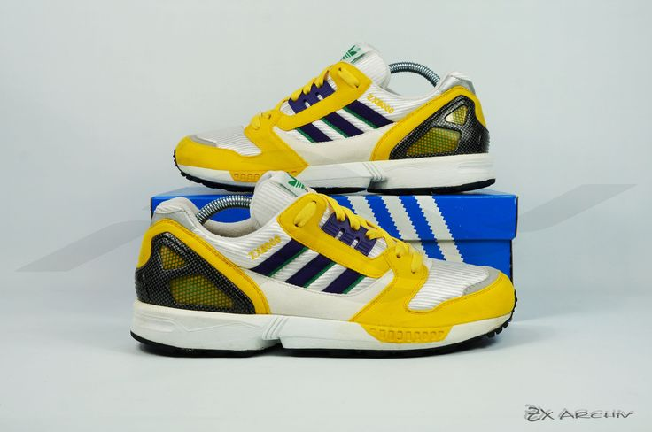 Adidas ZX 8000 Archiv https://twitter.com/ShoesEgminfmn/status/895096133382356992