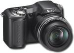 Nikon L100 Coolpix 10.0-Megapixel Digital Camera  $153.99
