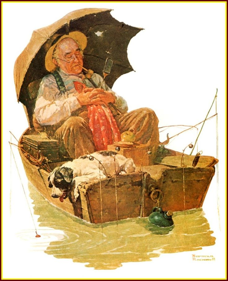 249 best Norman Rockwell images on Pinterest