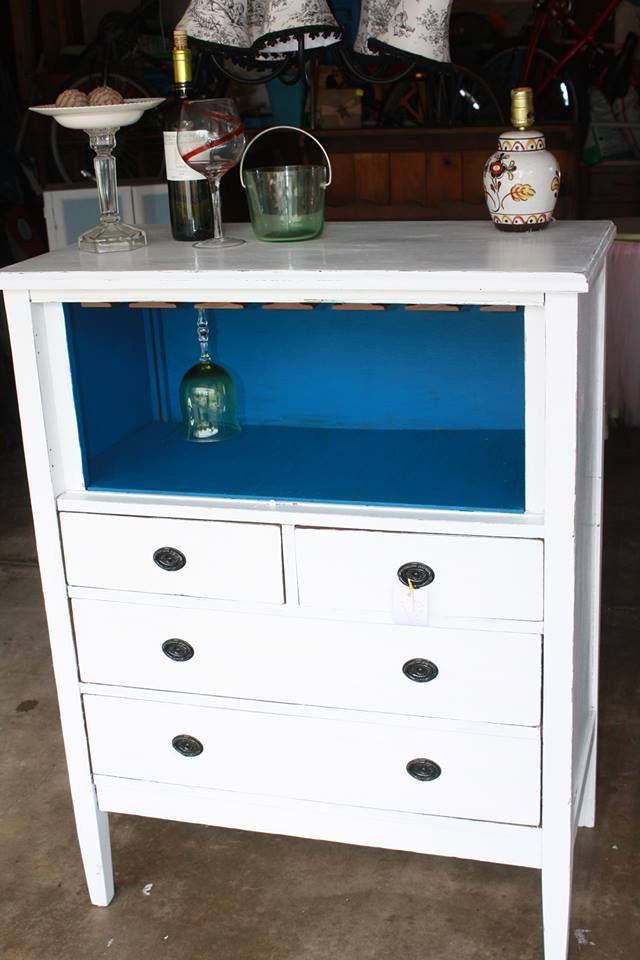 wine rack out of dresser i would get rid of drawers and. Black Bedroom Furniture Sets. Home Design Ideas