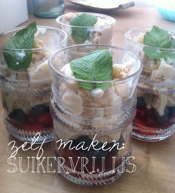 suikervrij-ijs-zelf-maken