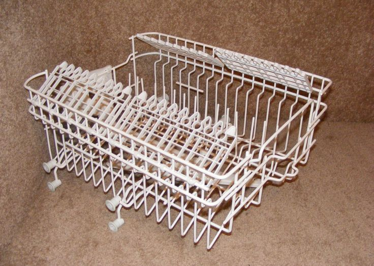 672000800075 673000300039 Danby Dishwasher Upper Dish Rack