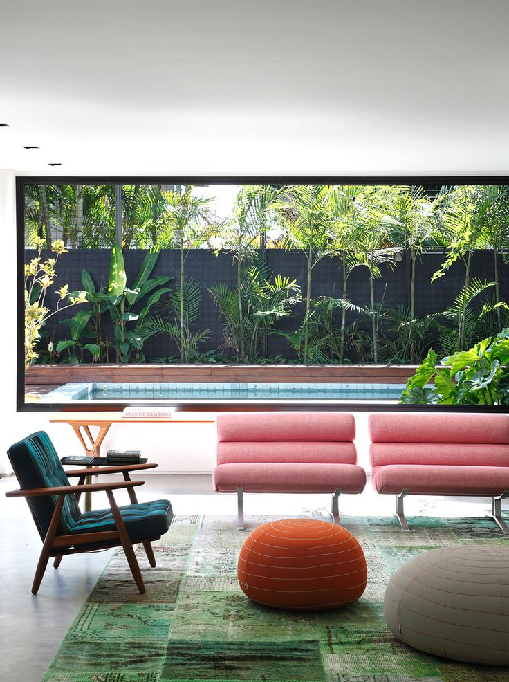 DM House by Guilherme Torres Sao Paulo Architecture