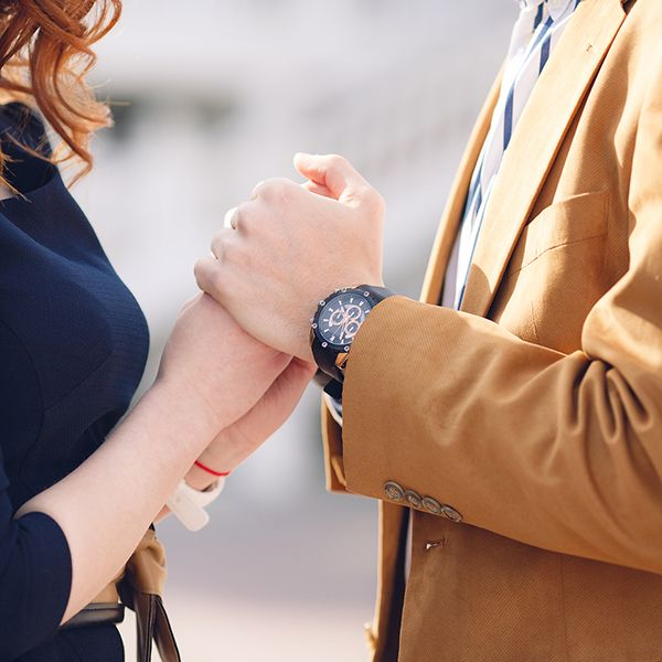 Marriage Prayer – To Have Faith in God is to Also Have Faith in His Timing