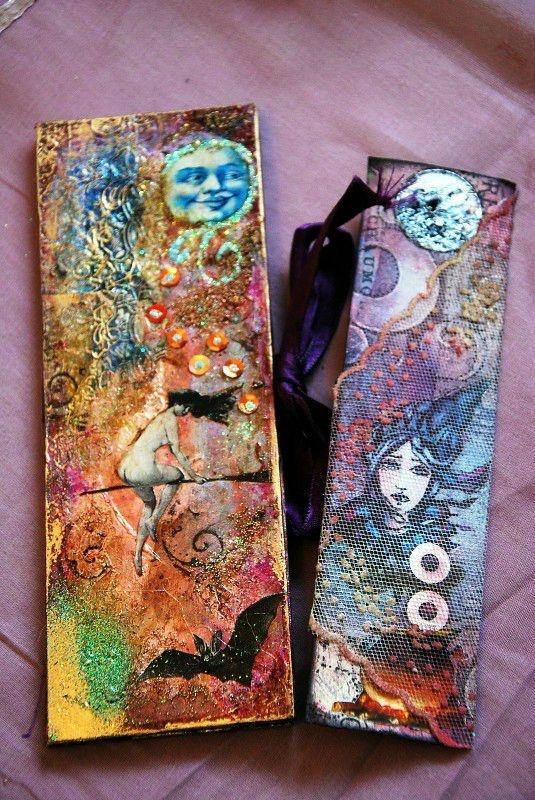 L'atelier de lilibulle - Page 1 - L'atelier de lilibulle
