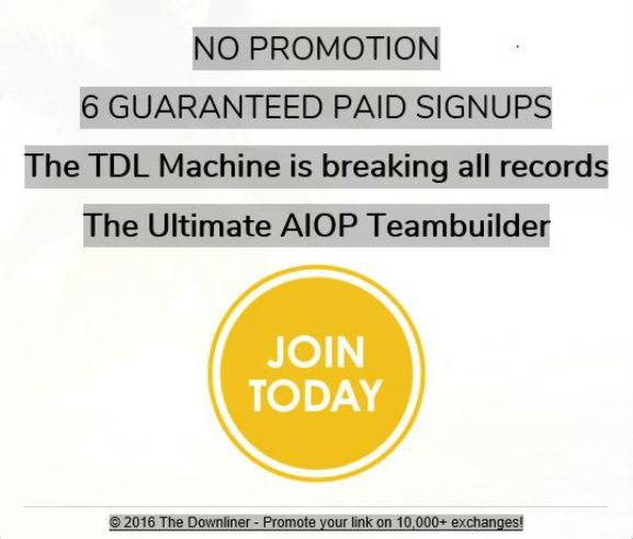 World's largest traffic resource! #The_Downliner