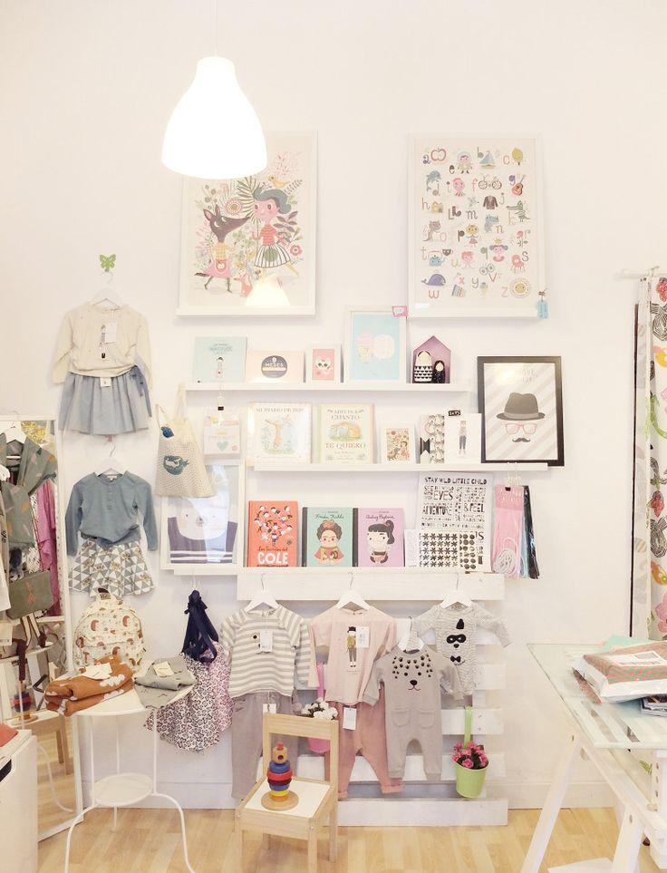 Jo Mami | Jo! Mami Kids Shop: la tienda de cosas bonitas para niños en Gijón | http://www.jomamikids.com/blog