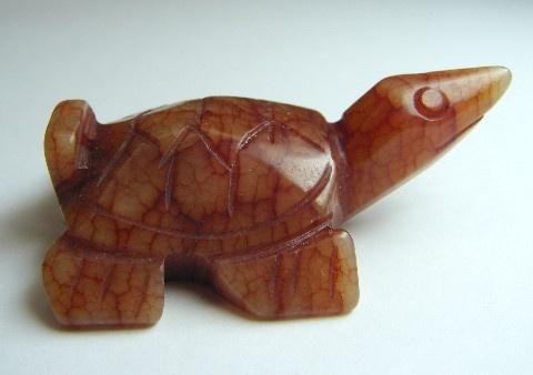 Feng Shui Turtles for longevity