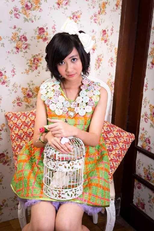 #ghaida #JKT48 #AKB48