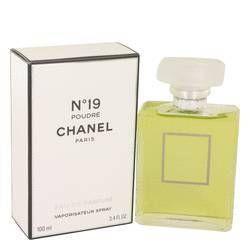 Chanel 19 Poudre Eau De Parfum Spray By Chanel