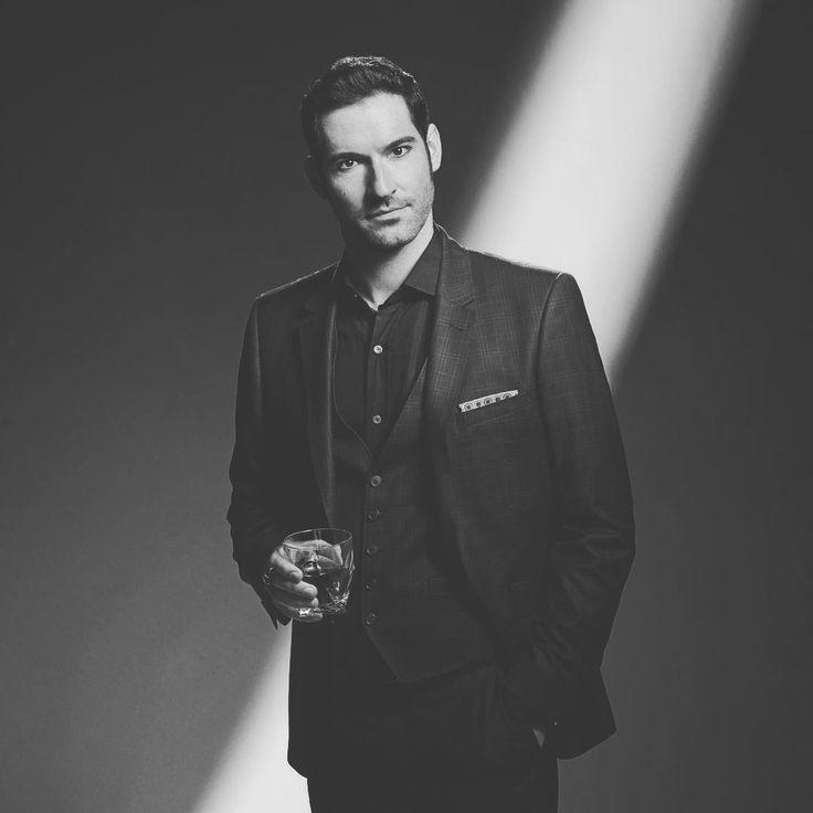 Lucifer Season 4 Premiere: 27 Best Tom Ellis Images On Pinterest