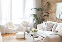 Room-with-brick-a-view-sofa-light