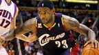 LeBron James - Mini Biography