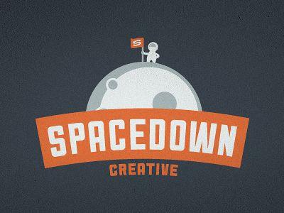 Spacedown Creative Logo by Emir Ayouni | Growcase