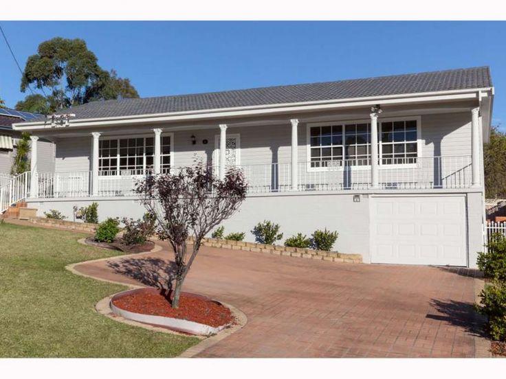 House For Sale - 4 Branxton Street - Waratah West , NSW